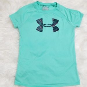 Girls Under Armour size M